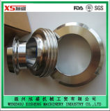 Dn20 Stainless Steel Food Grade DIN11851 Thread Union