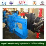 Qishengyuan Manufacturing Hot Feed Rubber Extruder (HOT 2016, CE SGS ISO9001 CERTIFICATION)