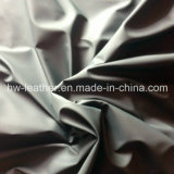 Faux PU Garment Leather for Jacket