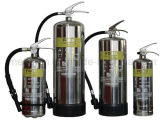 Foam Stainless Steel Fire Extinguishers with Ce Certifications