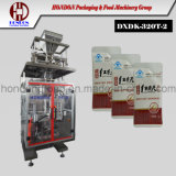 Multi Lane Round End Cut Stick Sugar Packing Machine