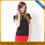 Custom 35% Cotton 65% Polyester Cheap Woman Clothes