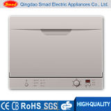 Commercial or Home Use Table Top Style Dishwasher Machine Price