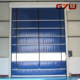 Automatic Accumulate Shutter Rolling Door for Cold Storage