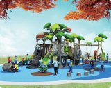 Trade Assurance Approved Cheap Kids Outdoor Playground Price (TY-70361)