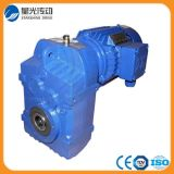 F Series Parallel Helical Gearbox