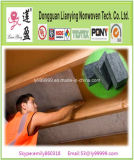 100% Eco-Friendly Polyester Ceiling Insulation