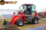 Wolf 1t Zl10 Small Loader, Front Loader with Yanmar Engine
