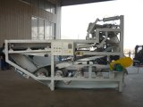 Belt Filter Press for Waste Water Treatment Sludge Dewatering