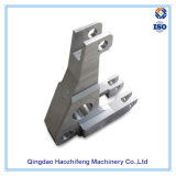 Precision CNC Machining Spare Part Made of C45 Material