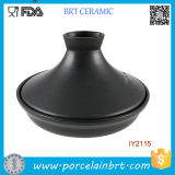 Wholesale Functional Ceramic Moroccan Tagine Cookware