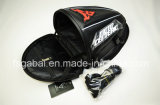 Moto Centric Reflective Motorcycle Waterproof Tail Bag Box
