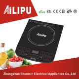 Plastic Housing and High Quality Copper Coil Electric Cooker
