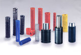 Mqb7500 Plastic Injection Molding Parts Plastic Molds Components Nitrogen Springs Tool and Mold Making