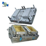 Plastic Injection Turnover Box Mould