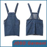 New Girls Jean Overalls Skirts (JC2031)