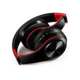 Bluetooth TF Card OEM Headphones with Rechargebale Lithium Battery