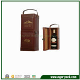 Hot Sale Brown Packing Wooden Box for Wine