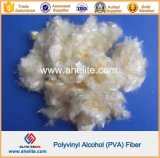 Polyvinyl Alcohol PVA Fiber Fibre for Cement Board FC Board Roof Tile