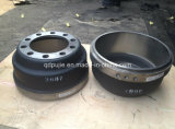 Top Quality 3687 Truck Brake Drums