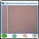 6~12mm Thickness Wood Grain External Walls