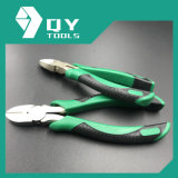 Hand Tools Drop Forged American Type Diagonal Cutting Pliers