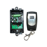 Access Control Remote Control with Transmitter 433MHz (SWBM)