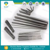 Highly Polished H6 Tolerance Solid Tungsten Carbide Rods
