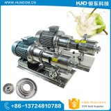Equipment Mayonnaise, Inline High Shear Mixer, Emulsion Homogenizer Pump