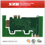 China Fr4 Immersion Gold PCB Board Supplier