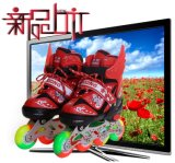 High Quality Semi-Soft Best Price Roller Skate Shoes
