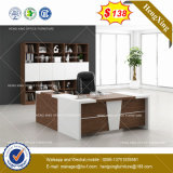 Discounted Price Tradition Style Rose Color Office Furniture (HX-8NE036)