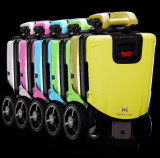 """Imoving X1 Student′s Fashion Mini Smart Electric LG Lithium Battery Folding Mobility Scooter"""