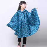Raincoat for Children Rain Coat Kids Cloak Type Rainwear Rain Coat Printed Poncho Kids Rainproof Student Rainsuit Infantil