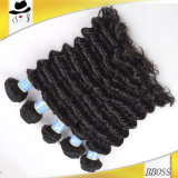 Wholesale Price in 10A Brazilian Deep Wave Hair