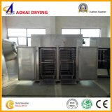 Tray Drying Machine Used on Fish
