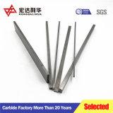Tungsten Carbide Strips Coating Cutting Tool Carbide Bar