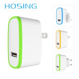 2.1A 1/2 USB Wall Charger USB Travel Charger Adapter