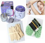 3 in 1 Kits Hair Removal Kits Paraffin Wax/Wax Heater/Stir Bar
