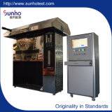 ISO9239 Finest Quality Customized Floorings Materials Critical Radiate Flux Test/Testing Machine
