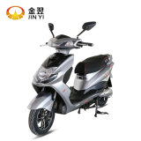 800W Power and 60kms Range Per Charge Cheap Electric Motorcycle/Escooter