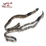 Acu Camo Tactical Bungee One Gun Single Point Rifle Sling