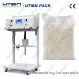 Agricultural Product Sealing Machine, Bag Packing for Rice, Beans, Wheats