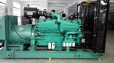 120 Kw Diesel Generator/150 kVA Cummins Power Engine