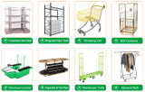 Retail Grocery Store Supermarket Equipments