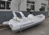 Liya 6.2m Rib Boat and Inflatable Boat for Sale