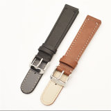 Genuine Leather Watch Band for Replacement