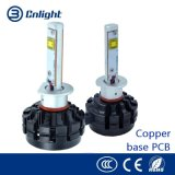 Newarrival Auto LED Lamp 40W 4000 Lumen Per Pair LED Headlight Bulb with Philips LED Chips for Car/ Truck/ Bus