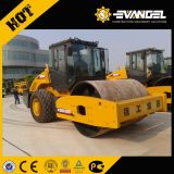 Lutong Single Drum Vibratory Roller Lt618b