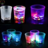 Novelty LED Glowing Cup Water Sensor Cup Light up